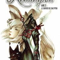 Remington, Arc 2 : LE DOFUS DE CALYPSO