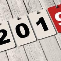 2018 : bilan, avenir et projets