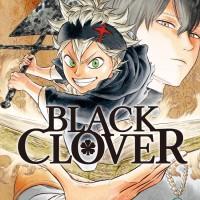 Black Clover - Tome 1, je suis conquis