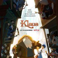 Klaus, le film d'animation de Noël éblouissant sur Netflix