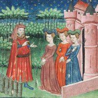 La fabrication du genre féminin par l'éducation selon le Livre du Chevalier de la Tour Landry