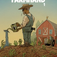 Farmhand - Tome 1, cultivons des organes humains !