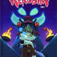 Kerubim (T01) : l'histoire d'un chat amnésique