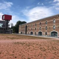 Mon parcours en licence histoire-géographie à l'Université Picardie Jules Verne (Amiens)
